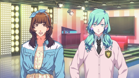 Uta no Prince-sama All Star After Secret Camus Crossdress 3