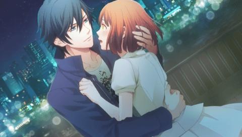 Uta no Prince-sama All Star After Secret Ichinose Tokiya Embrace