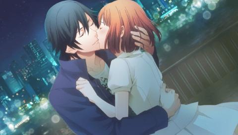Uta no Prince-sama All Star After Secret Ichinose Tokiya Kiss