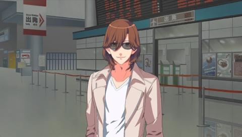 Uta no Prince-sama All Star After Secret Kotobuki Reiji Disguise