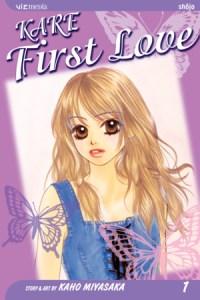Kare First Love Volume 1