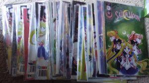 Sailor Moon Comics