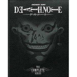 Death Note Box Set