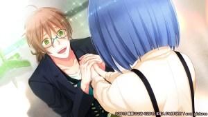 I Doll U Sakigake Itsuki Lovers
