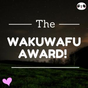 The WakuWafu Award