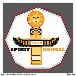 The Spirit Animal Award