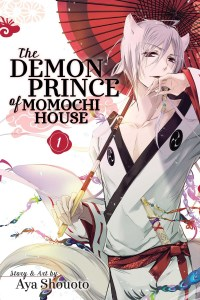 The Demon Prince of Momochi House Volume 1