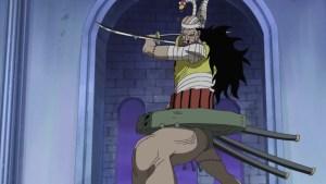 One Piece 364