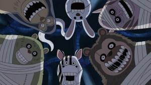 One Piece Episode 366