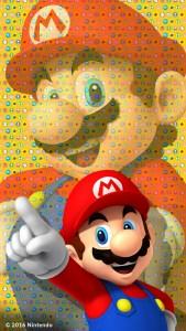 Nintendo Birthday