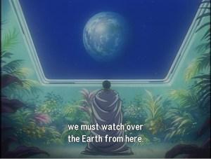 Please Save My Earth Anime