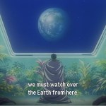 Please Save My Earth Anime