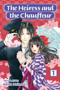 The Heiress and the Chauffeur 1