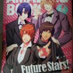 Uta no Prince-sama Amazing Aria Sweet Serenade Love Premium Princess Box Booklet