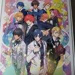 Uta no Prince-sama Amazing Aria Sweet Serenade Love Premium Princess Box Buttons Box
