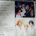 Uta no Prince-sama Amazing Aria Sweet Serenade Love Premium Princess Box CD