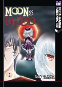Moon & Blood Volume 2