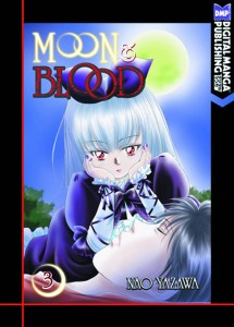 Moon & Blood Volume 3