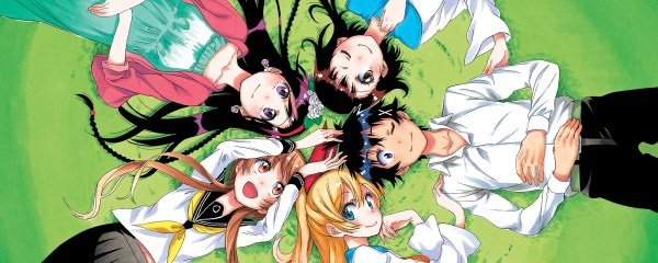 Nisekoi: False Love Girls