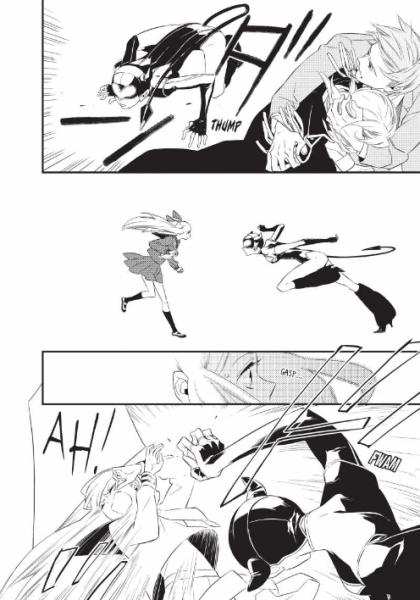 Kigurumi Guardians Sample 2