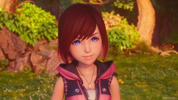 Kingdom Hearts III Screenshot 5