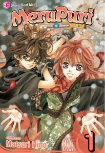 MeruPuri: Marchen Prince Volume 1