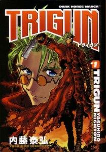 Trigun Volume 1