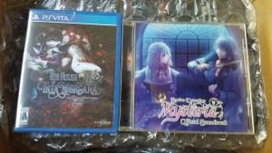 Limited Run Games May 31st Mega-Bundle game and CD