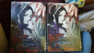 Limited Run Games May 31st Mega-Bundle House in Fata Morgana Collector's Edition