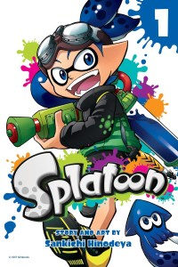 Splatoon Volume 1