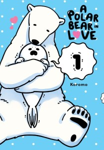 A Polar Bear in Love Volume 1