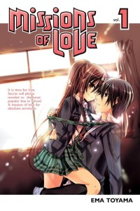 Missions of Love Volume 1