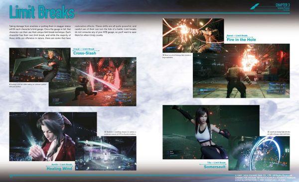 Final Fantasy VII Remake World Preview Sample 3