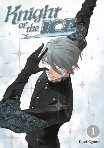 Knight of the Ice Volume 1