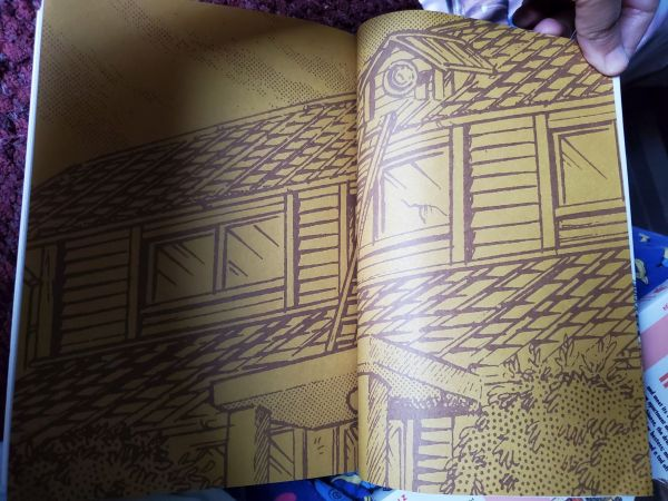 Maison Ikkoku Collector's Edition Volume 1 Opening and closing house