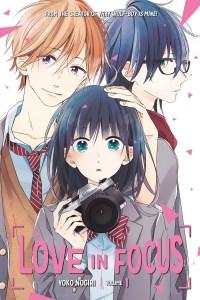 Love in Focus Volume 1