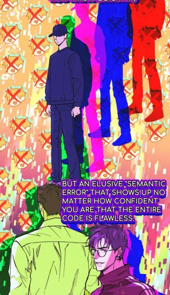 Semantic Error Sample 3