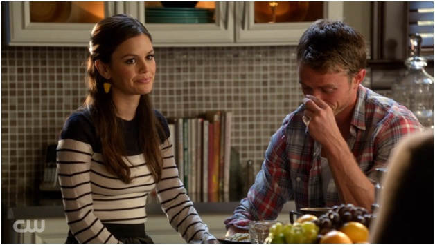 """Hart Of Dixie S2 Episode 11 """"Old Alabama"""""""