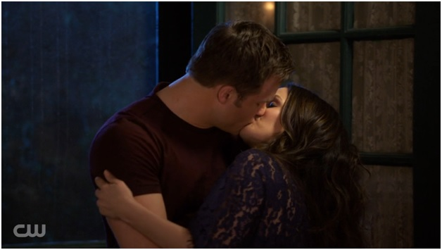 """Hart Of Dixie S2 Episode 19 """"This Kiss"""""""