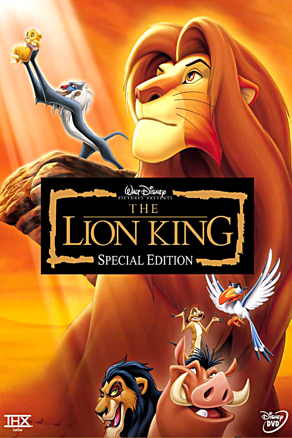 That Inner ChildTop 10 Animation Movies daizycharles