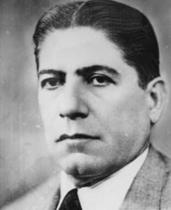 Ricardo Ferraz de Arruda Pinto