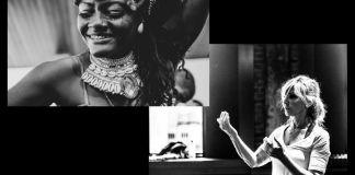 Dança na Rede Piracicaba (fotos: divulgação / montagem: Da Janela)