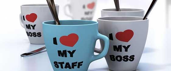 j'aime mon boss ou le climax de la marque employeur par DAJM Agence de communication RH marque employeur