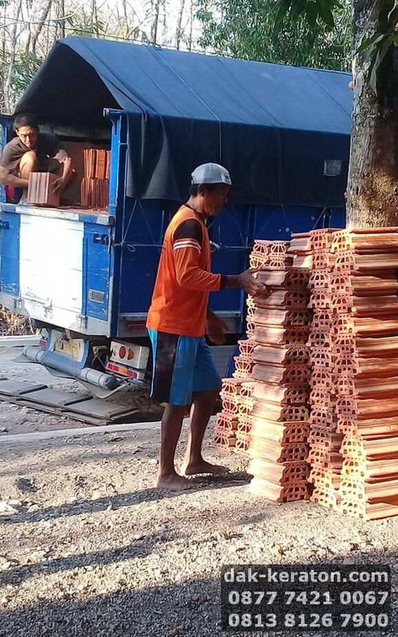 Toko Dak Keraton di Semarang Hubungi 081381267900