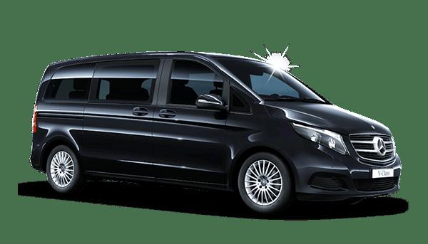 Dakar limousine prestige