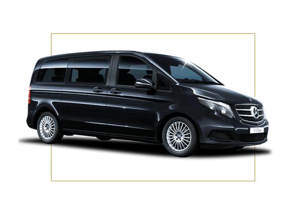 Dakar limousine luxe