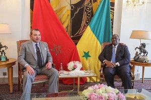 Le Maroc provoque une crise diplomatique à Dakar