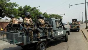 Mutineries en Côte d'Ivoire: le gouvernement annonce un plan d'urgence