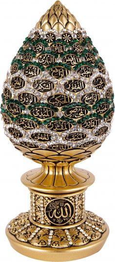 Le Prophète Muhammad saws expliquait aux hommes que la puissance d'Allah swt est infinie