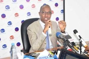 Abdoul Mbaye et ses partisans appellent à mettre fin aux «dérives» du régime de Macky
